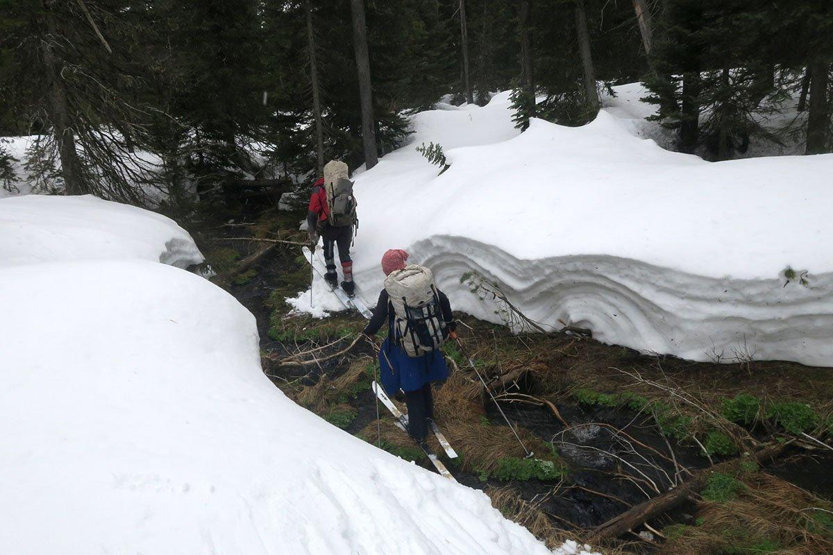 Hyperlite Ski Touring Backpacks