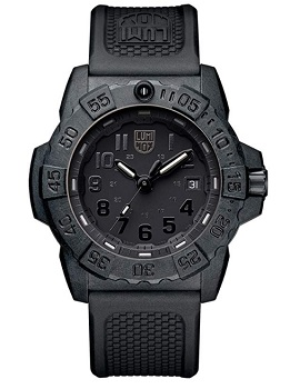 Navy Seal Military Watch