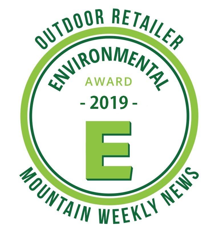 Green Award Winners 2019 Outdoor Retailer