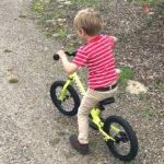 Stride Bike 14x Review