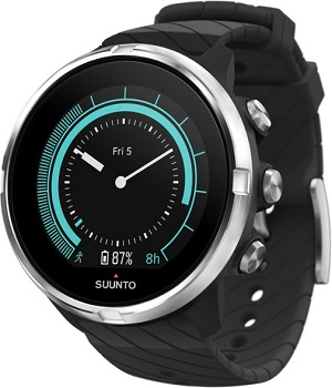 GPS Watch from Suunto