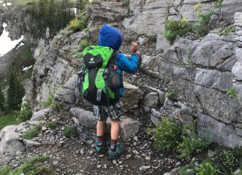 Deuter Climber 22L Kids Backpack Review