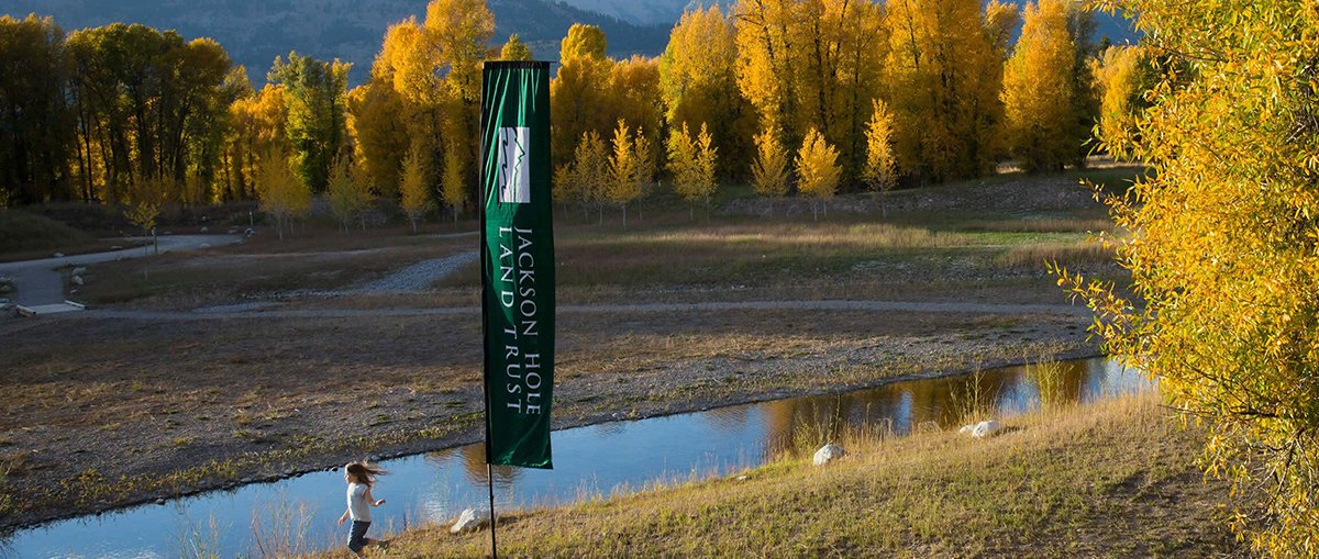 Jackson Hole Protected Lands