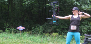 Red Bull Archery Challenge
