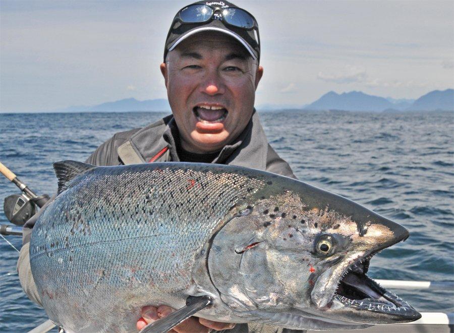 Bob Izumi's Real Fishing Show