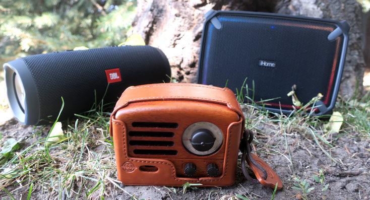 Best Indoor Outdoor Bluetooth Speakers