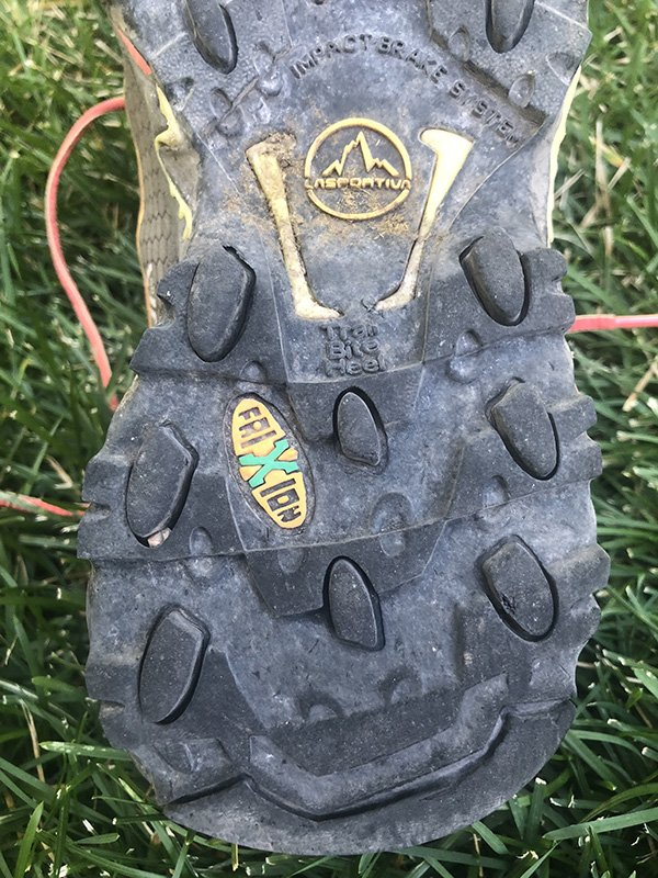 La Sportiva Impack Brake System Shoes