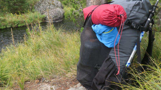 Katabatic Gear Onni V40 – 50L Backpack Review