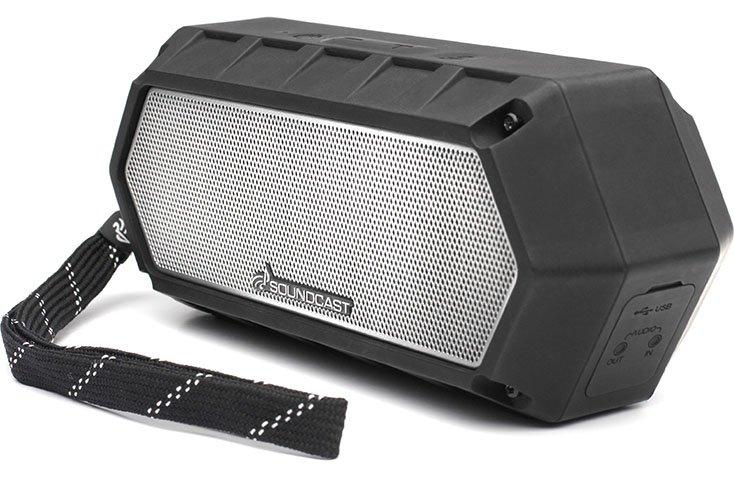 Soundcast VG1 Bluetooth Speaker