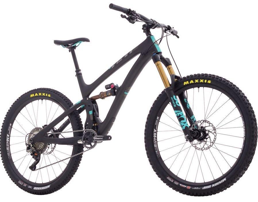 Mens Yeti SB6 MTB Bike