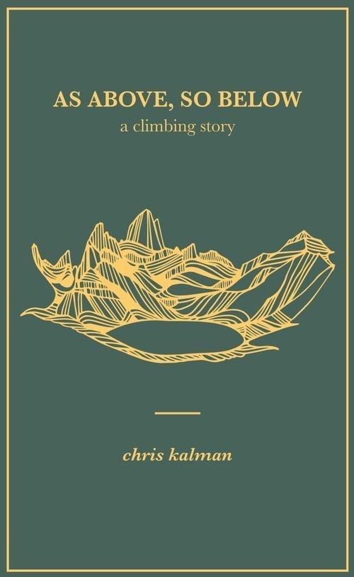 A Climbing Story