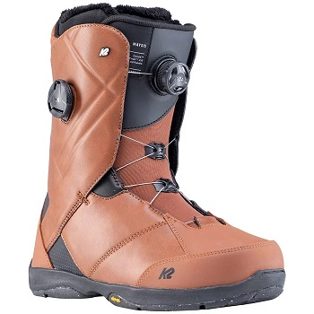 2020 K2 Snowboard Boots