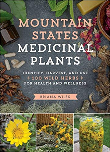 Mountain States Medicinal Plants