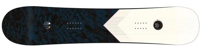 2020 Salomon Bellevue Snowboard