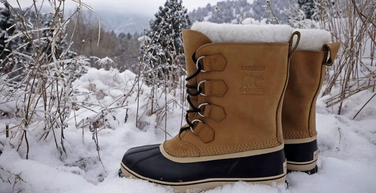 Best Mountain Boots for Men