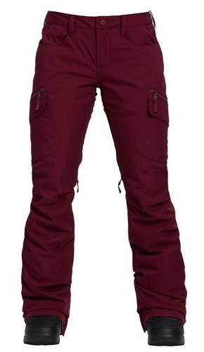 Womens Snowboarding Pants, Nice Fit