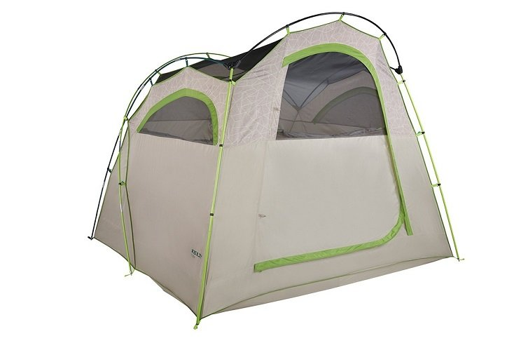 Kelty Cabin 4 Family Camping Tent