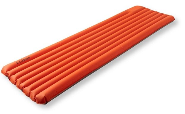 LL Bean Sleeping Pad for Camping