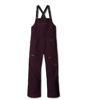 Gore-Tex 3L Bibs for Skiing