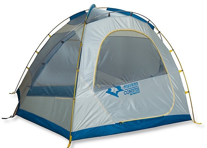 Mountainsmith Confier 5+ Person Family Camping Tent
