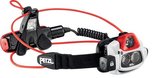Petzl Camping Headlamp