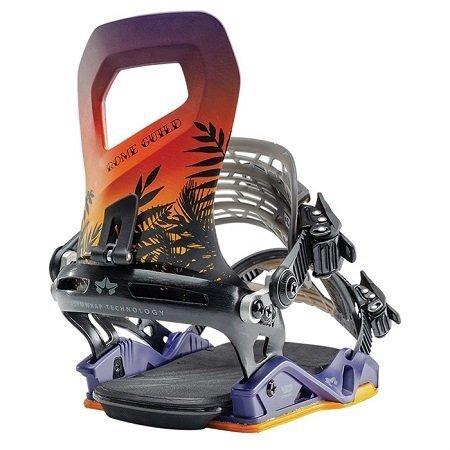 Rome Guild Snowboard Binding