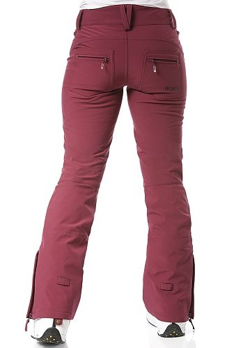 Womens Roxy Snowboard Pants
