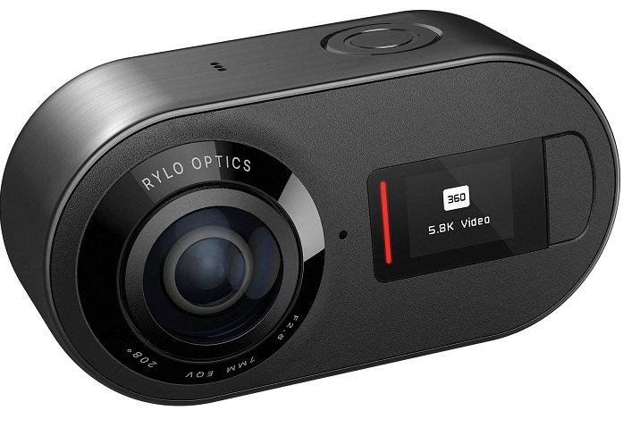 360 Degree Rylo Camera