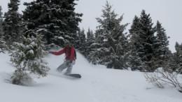 Best Snowboard Pants for Men