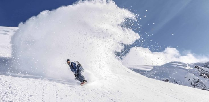 The 8 Best Powder Boards 2019