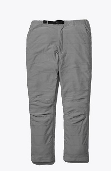 Insulated snowboard pants