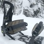 Spark R&D Arc Pro Splitboard Binding Review