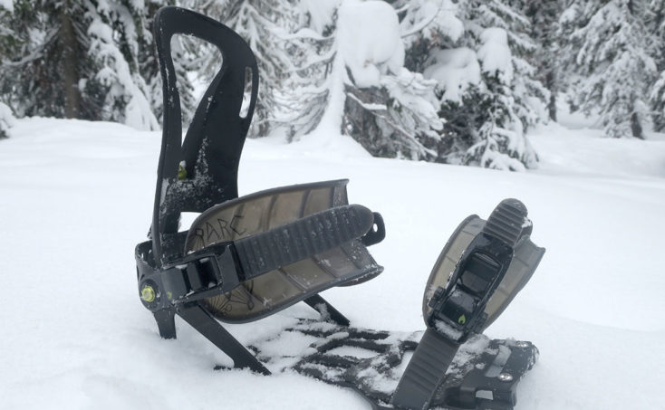 Spark R&D Arc Pro Binding Review