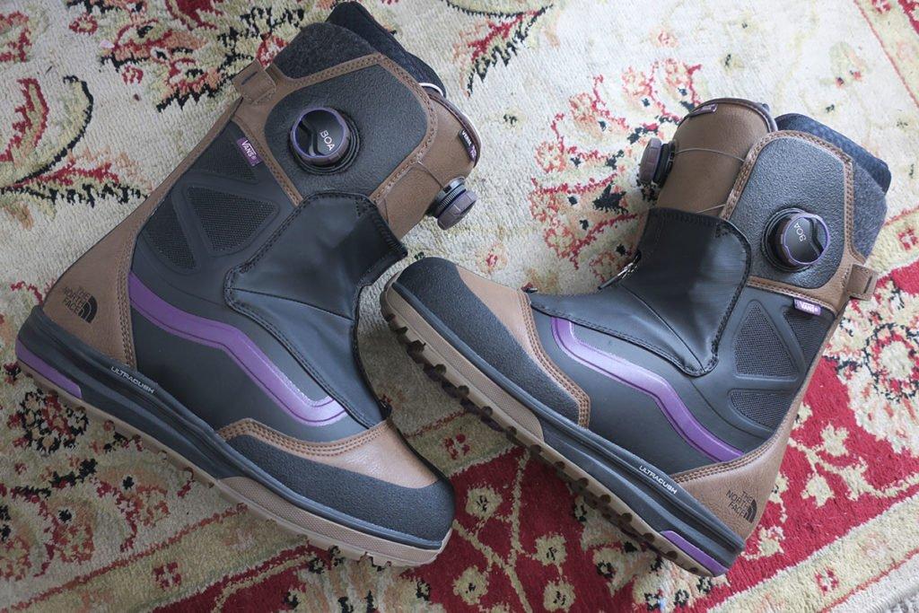 Vans Verse Snowboard Boots