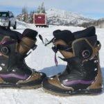 Vans Verse Snowboard Boots Review