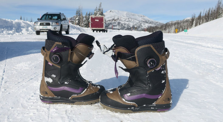 Vans Verse Snowboard Boots Review