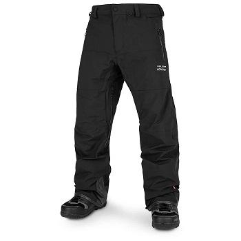 Mens Volcom GORE-TEX Snowboard Pants