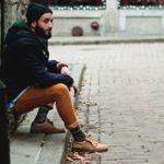 Winter Men's Fashion Guide