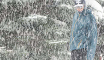 Best Men's Snowboard Jackets