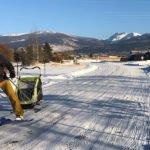 Burley Ski Kit Review
