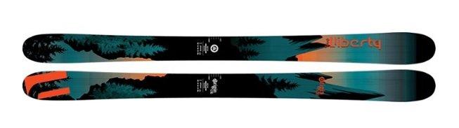 Men's Liberty Origin Skis