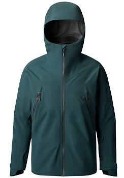 Mountain Hardwear Boundary Ridge Gore-Tex 3L Jacket