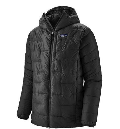 Patagonia Puffy Jacket