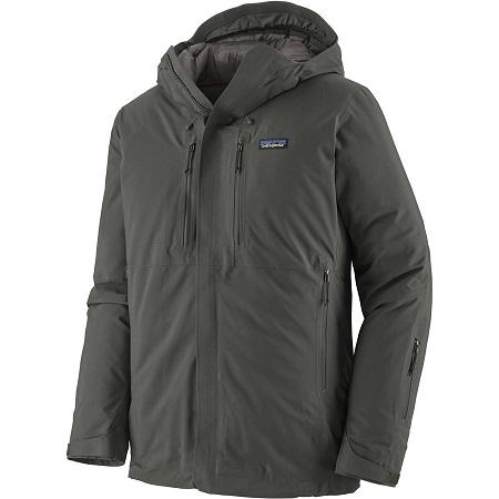 Mens Down Patagonia Jacket