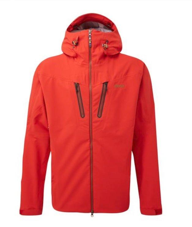 Mens Sherpa Gear Lithang Jacket