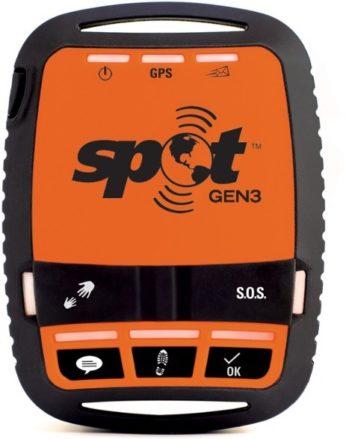 SPOT GEN3 GPS Messenger Review