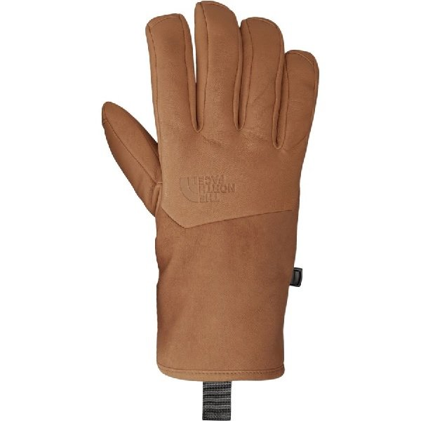 Mens The North Face Il Solo Ski Glove