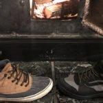 Vans UltraRange GORE-TEX Sneakers Review