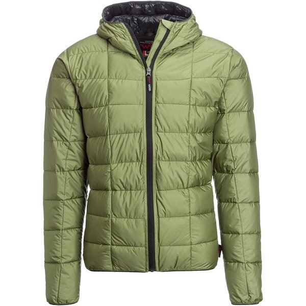 Mens Puffer Jacket - Western Mountaineering Flash XR Down Jacket
