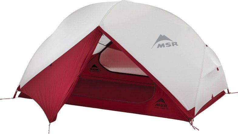 MSR Hubba Hubba NX2 tent